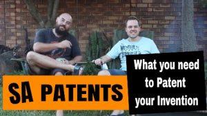 Patent Fundamentals