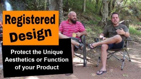 Registered Design Fundamentals